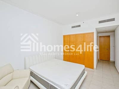 Fully Furnished and Upgraded 2 Bed in Marina Promenade