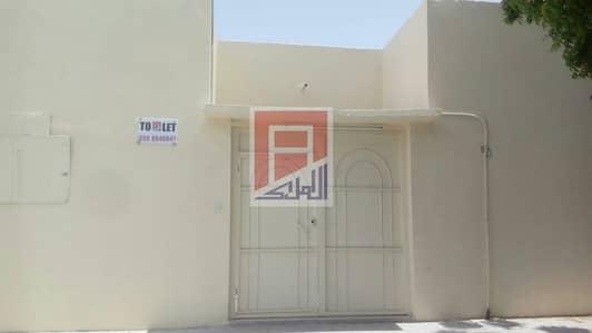 5 Bedroom Villa for Rent in Al Sabkha, Sharjah - 5 Masterbedroom Villa n Al Sabka