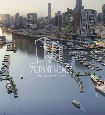 LOW PRICED LUXURIOUS 1BR by DAMAC in Business Bay