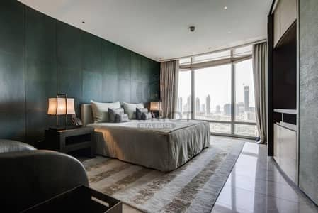 1 Bedroom Apartment For In Downtown Dubai Classic 1br Apt Armani
