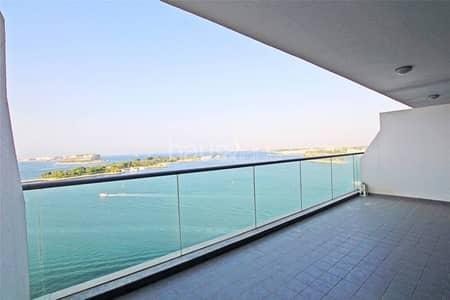 New White Goods | Mid Floor | Sea Views