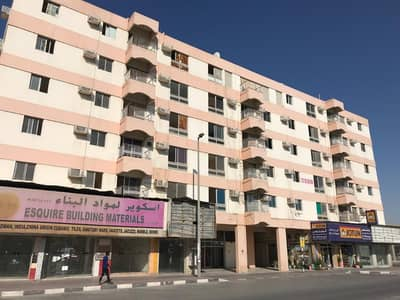 2 Bedroom Flat for Rent in Industrial Area, Sharjah - 2BHK AND 3BHK IN KING FAISAL STREET ,SHARJAH NEAR KASHMIR RESTAURANT.