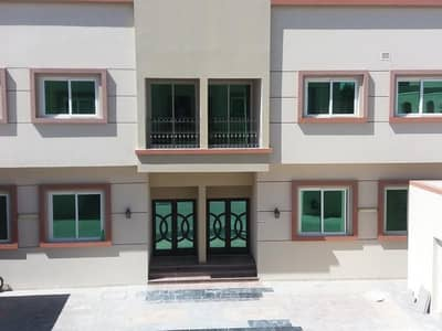 1 Bedroom Apartment for Rent in Khalifa City A, Abu Dhabi - Amazing brand new European 1bedroom flat for rent in Khalifa city cols to khalif market balcony