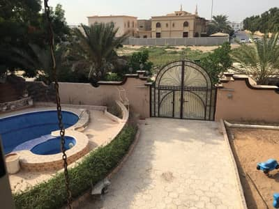 6 Bedroom Villa for Sale in Wasit Suburb, Sharjah - Villa for sale