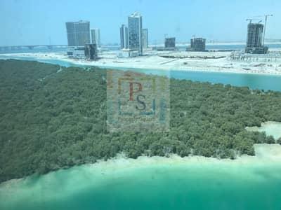 2 Bedroom Flat for Rent in Al Reem Island, Abu Dhabi - Spectacular Sea View 2BR Apt in Hydra Avenue