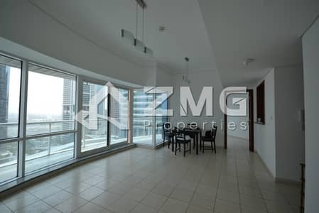 2 Bedroom Apartment for Rent in Jumeirah Lake Towers (JLT), Dubai - 2 Bed I Kitchen Equipped I Panoramic View I