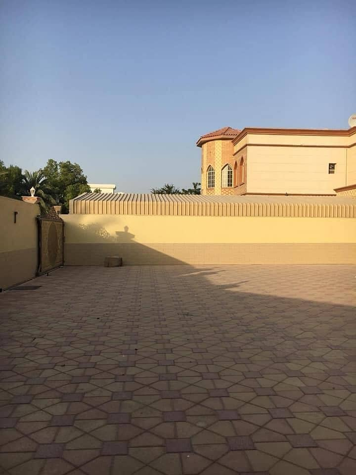 2 For sale a two-story villa with electricity and water in Mashirf