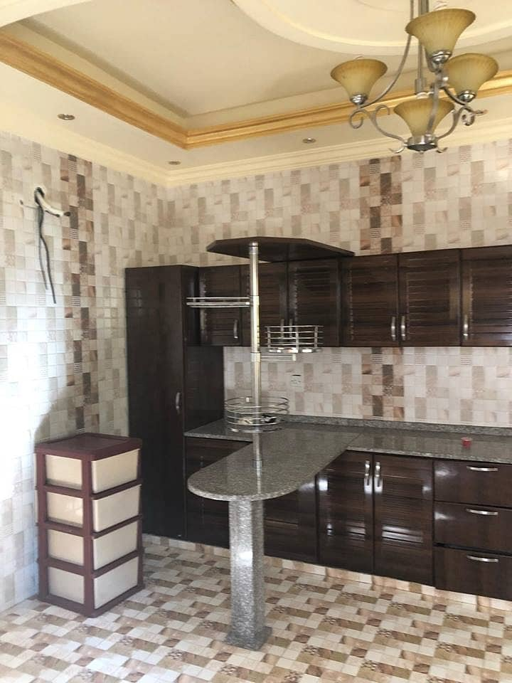 20 For sale a two-story villa with electricity and water in Mashirf