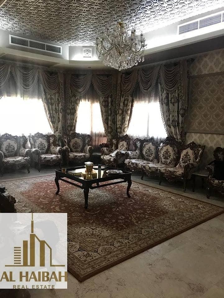12 Two-storey villa in Al-Ramtha second corner of the main street