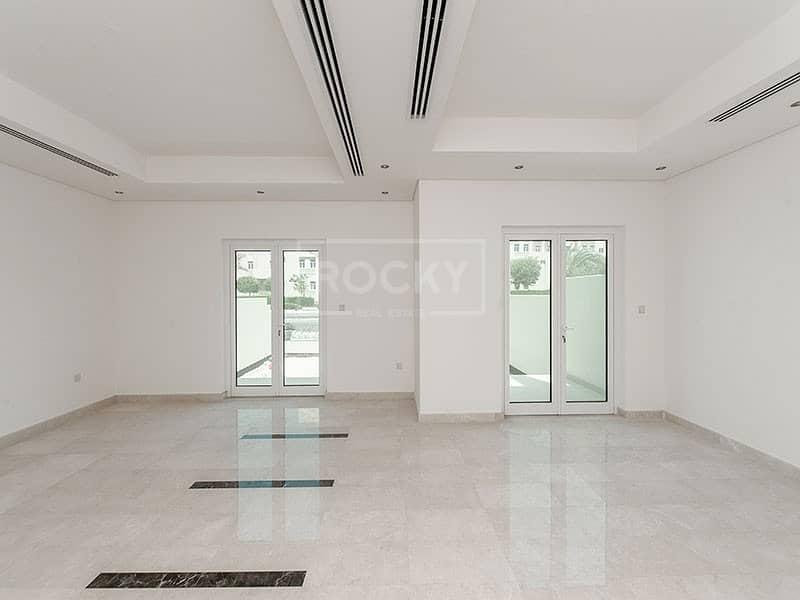 2 Type B   3 Bedroom Townhouse   Al Furjan