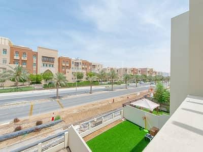 Type B   3 Bedroom Townhouse   Al Furjan