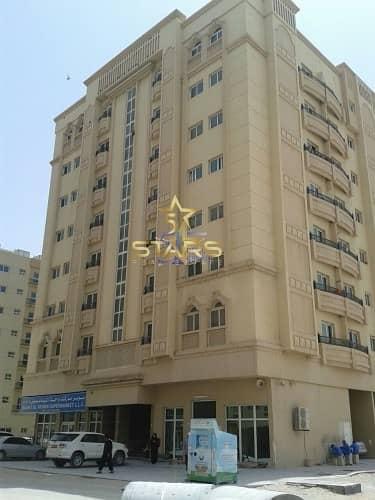 Full Building for Residential Purpose at Muwaileh
