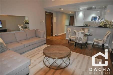Upgraded / Top floor / Best view / Golf View Residence