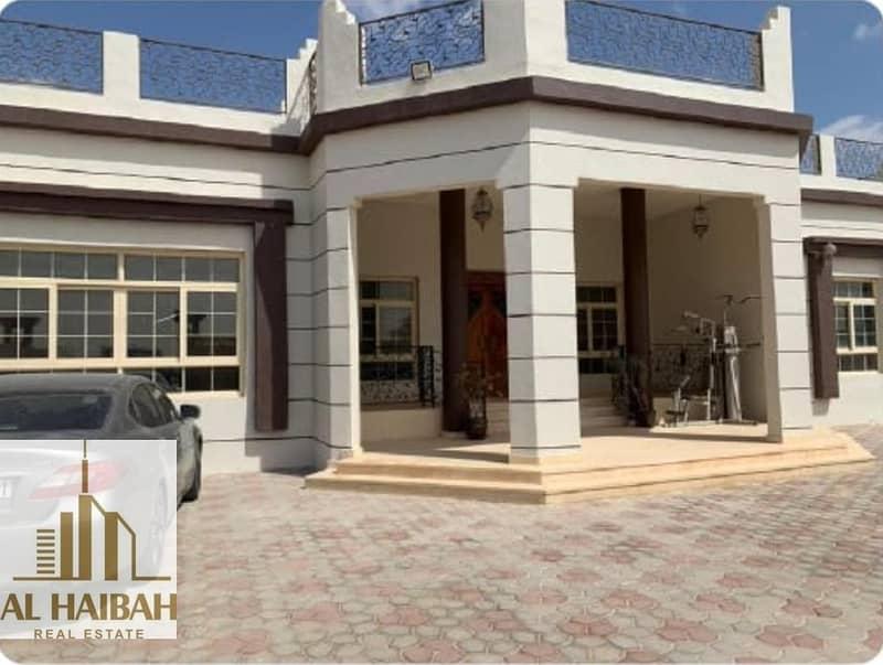 For sale Villa in Rahmaniyah 6 in Sharjah