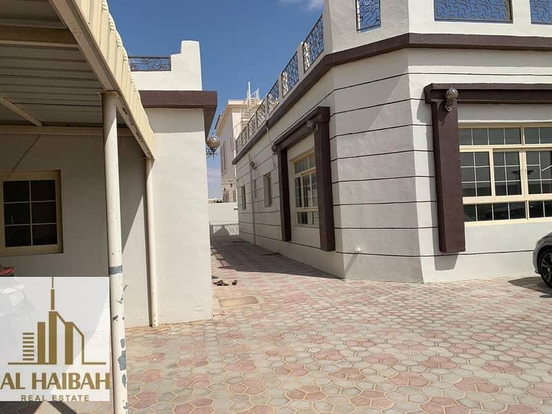 2 For sale Villa in Rahmaniyah 6 in Sharjah