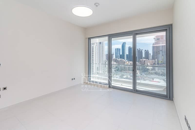 2 Prime Location |Ready Spacious 1 Bed Apt