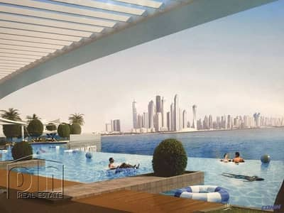 Studio for Sale in Palm Jumeirah, Dubai - Exclusive I Amazing facilities I Resale