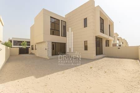 فیلا 4 غرفة نوم للبيع في داماك هيلز (أكويا من داماك)، دبي - Brand New 4 bed Villa For Sale Akoya By Damac