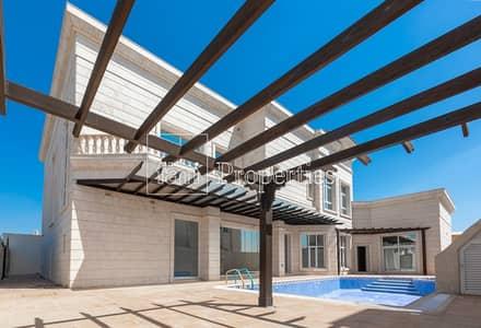فیلا 5 غرفة نوم للايجار في البرشاء، دبي - Luxury Villa|Best Price|Best Spec|Vacant