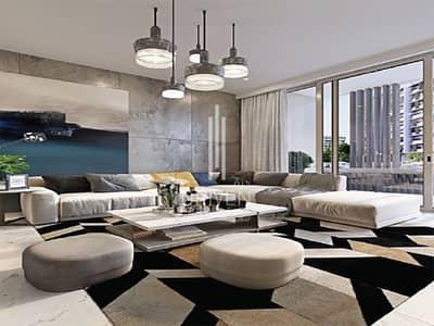 1 Bedroom Apartment for Sale in Mohammad Bin Rashid City, Dubai - Brand New 1BR in Meydan|District 7| MBRC