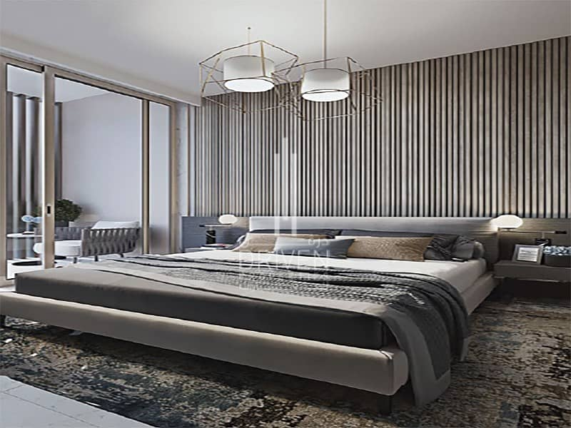 2 Brand New 1BR in Meydan|District 7| MBRC