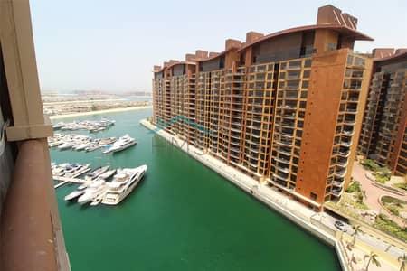 High Floor | Extended Balcony | Type B