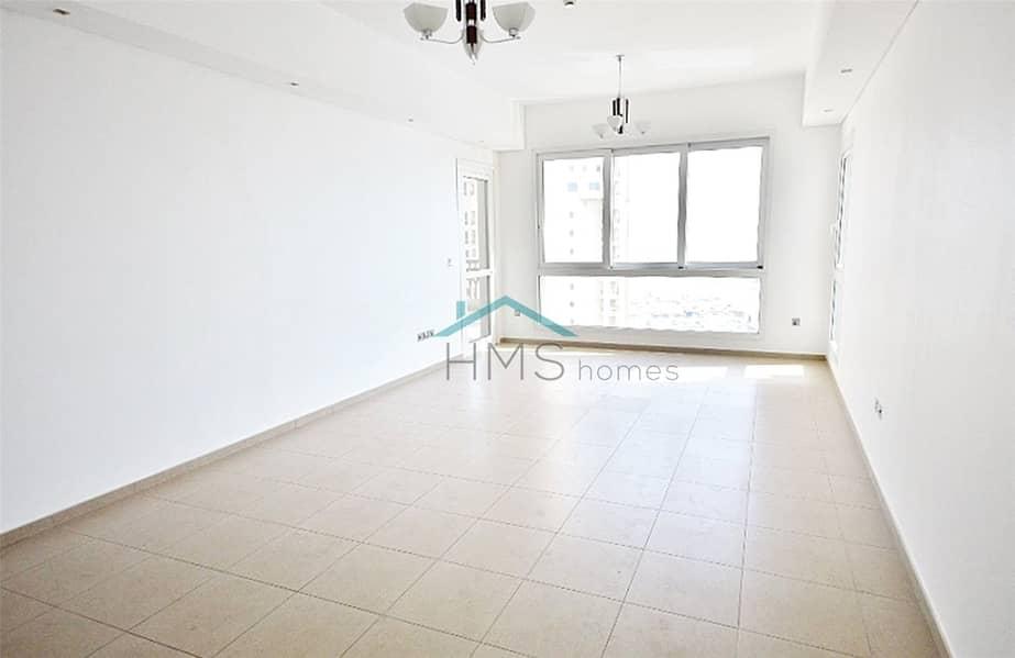 2 High Floor | Extended Balcony | Type B