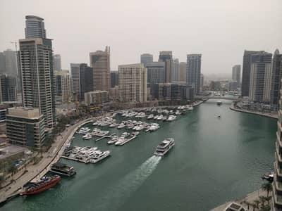 2 Bedroom Apartment For Rent In Dubai Marina Desirable Br Full