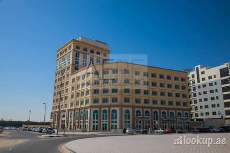 Office for Rent in Arjan, Dubai - Lease Today! Office in The Light Tower Dubailand