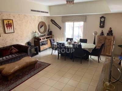 فیلا 3 غرفة نوم للبيع في المرابع العربية، دبي - Type 3M |VOT| Owner Occupied| Landscaped