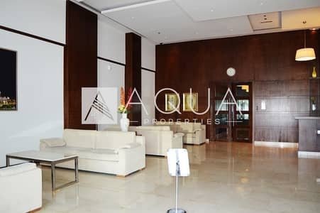 1 Bedroom Apartment for Sale in Downtown Dubai, Dubai - Luxurious 1 Bed with Balcony | High Floor