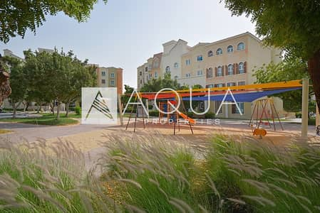 1 Bedroom Flat for Sale in Discovery Gardens, Dubai - Bright and spacious 1 Bed Unit in MED 64