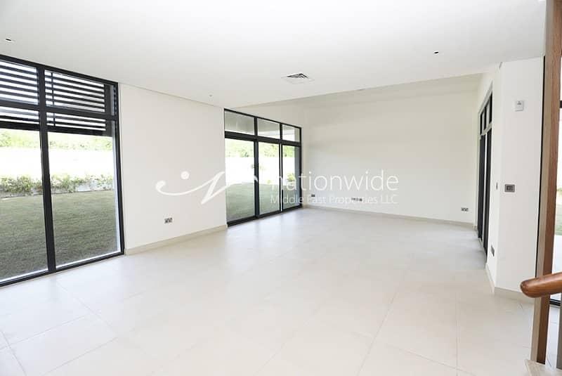 2 Impressive 5BR Villa | Quality Finishing
