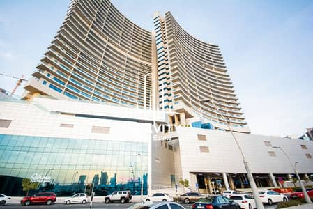 Shop for Sale in Al Reem Island, Abu Dhabi - Own a Brand New Retail Shop Inside Mall