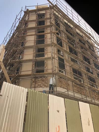 A snapshot building for sale at a distinctive price in Al Nabaa