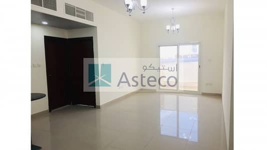 1 Bedroom Flat for Rent in Dubai Sports City, Dubai - Brand New 1 BR With Chiller and 1 Month Free