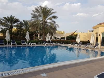 فیلا 4 غرفة نوم للايجار في دبي الجنوب، دبي - 4 Bed Maid | Monthly payment| No CommissioN