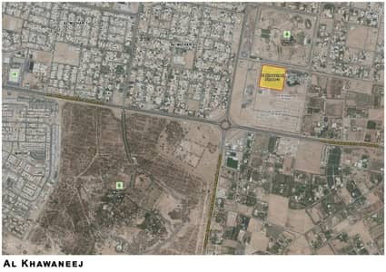 Plot for Sale in Al Khawaneej, Dubai - Freehold Plots in Al Khawaneej with Payment plan 3 years NO COMMISSION