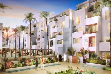 2 Bedroom Apartment for Sale in Mirdif, Dubai - Direct from the developer|6 Years Post Handover Payment Plan|2 bedrooms plus maid room