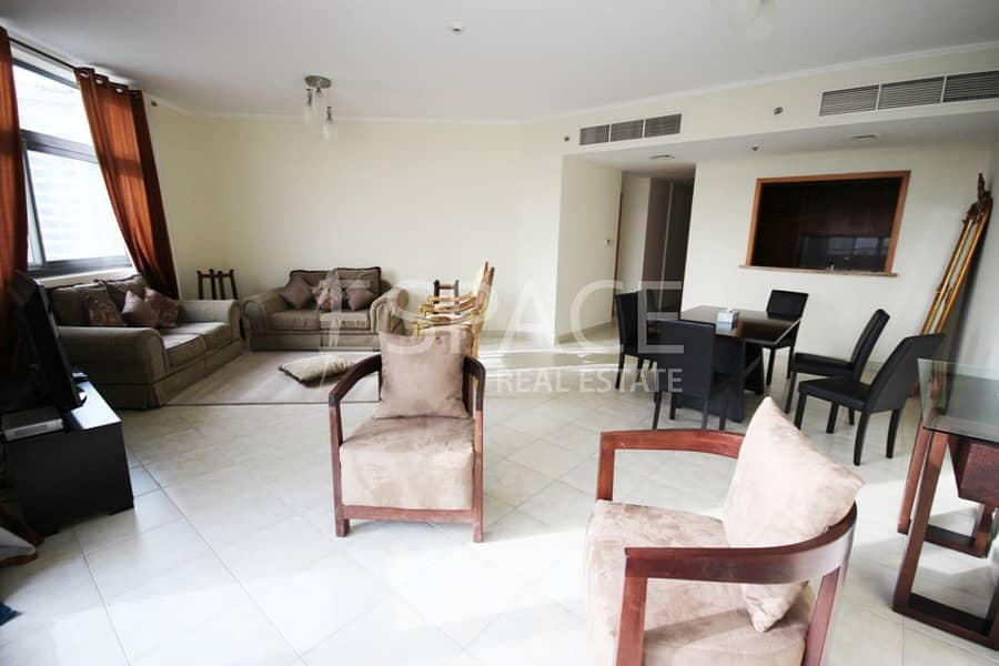 2 Immaculate - Vacant - Furnished Optional
