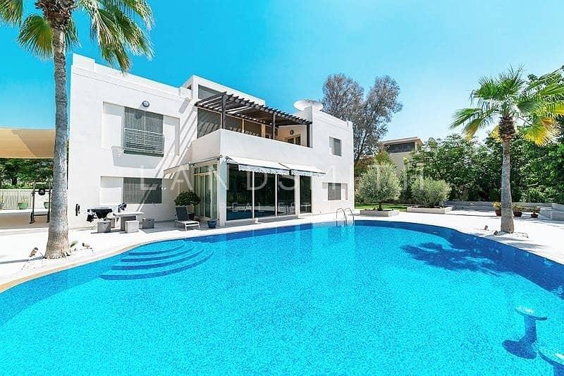 Luxury I Vacant I 5BR Villa I Emirates Hills