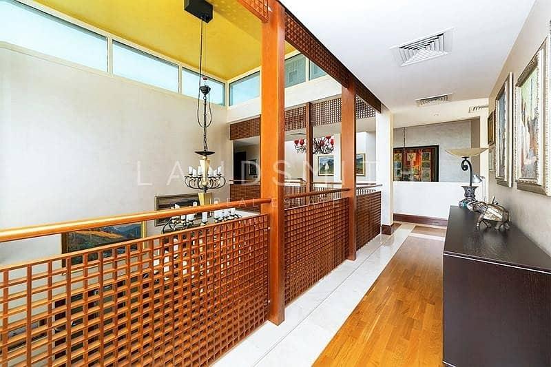20 Luxury I Vacant I 5BR Villa I Emirates Hills