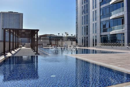 1 Bedroom Apartment for Rent in Al Reem Island, Abu Dhabi - 3 Payments - 2 Month Free  1BR Apartment