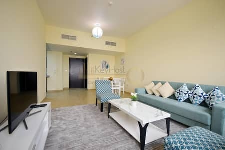 1 Bedroom Flat for Rent in Dubai Silicon Oasis, Dubai - Beautiful 1BR With Parking in Dubai Silicon Oasis