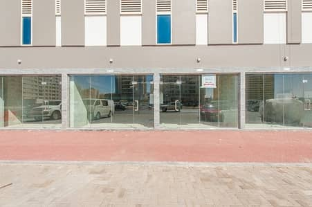 Shop for Rent in Al Qusais, Dubai - Brand New Bldg |  Shop Available in Al Qusais starting 400 sq. ft.