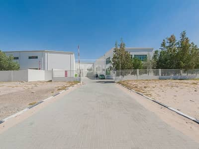Warehouse for Sale in Dubai Investment Park (DIP), Dubai - High Quality and Brand New Warehouses in DIP2