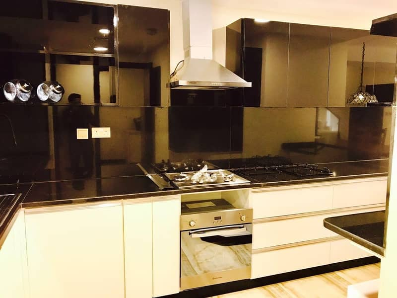 2 4 BR+Maids Room With Private Lift Townhouse in Jumeirah Village Circle
