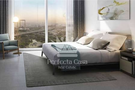 3 Bedrooms stylish  Apartment at Vida Zabeel by Emaar