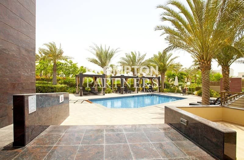 2 Luxury  Apartment with  Great Facilities