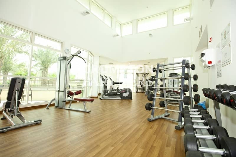 10 Luxury  Apartment with  Great Facilities